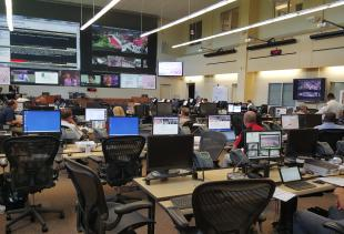 Cincinnati Activates Virtual Business Emergency Operations Center for 2015 MLB All-Star Game